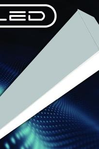 NLSDI Series LED Lights on Designer Page
