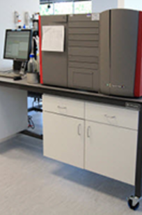 OEM Lab Equipment Benches on Designer Page