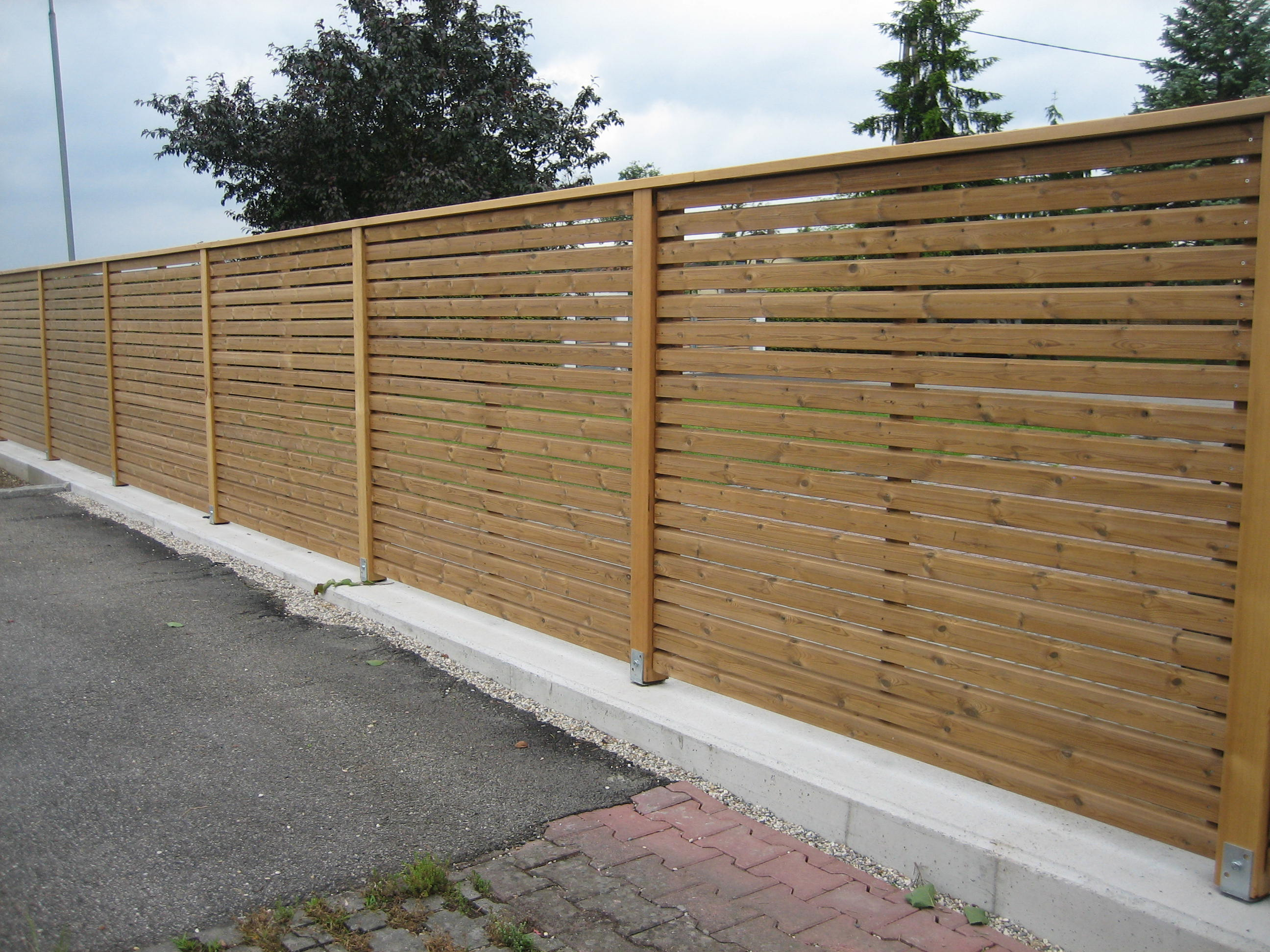 Asset Designer Fencing Thermowood fencing on designer pages thermowood fencing workwithnaturefo