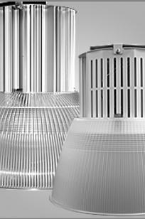 LED AureusTM Interior Low Bay/High Bay Lighting (AUM, AUL) on Designer Page