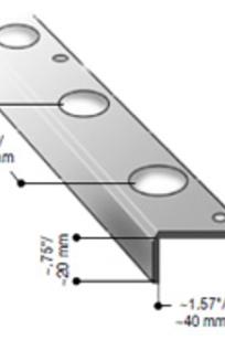 Metal Repair Stair Angle on Designer Page