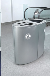Sotare Waste Receptacles on Designer Page