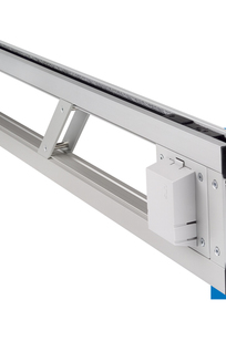 PT 10.100/2 ANODISED, POWERTRACK FIRST ELEMENT, COND.ABOVE/BELOW+FEEDER(1.0M) - L619960 on Designer Page