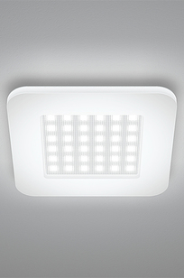SRQM 206.30.01, SCREEN PURE RECESSED LUMINAIRE, MAGNETIC LED-MODULE 3000K - L634141 on Designer Page