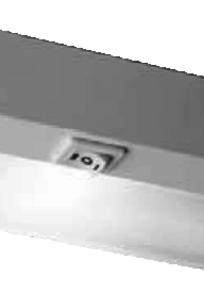 Undercabinet Lighting on Designer Page