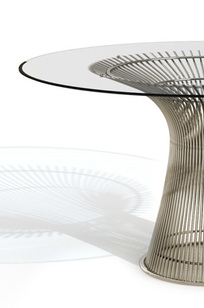 Platner Dining Table on Designer Page