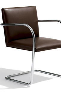 Brno Chair - Tubular on Designer Page