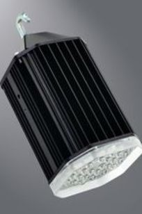 Altus LED Low Bay on Designer Page