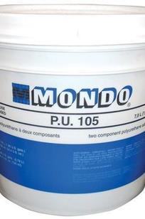 MONDO PU 105 on Designer Page
