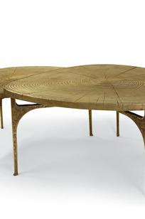 Ventana Nesting Tables on Designer Page