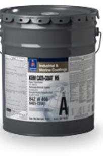 Kem Cati-Coat HS Epoxy Filler/Sealer on Designer Page