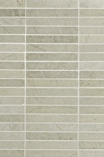 Waxed Stone Linea Mosaic on Designer Page