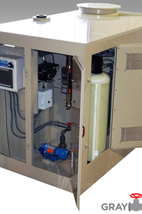 Grayworks Modular Graywater System on Designer Page