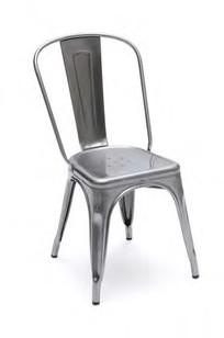 A Chair on Designer Page