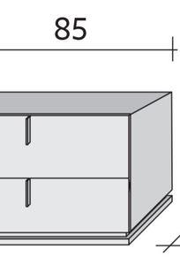 Ari nightstand  on Designer Page