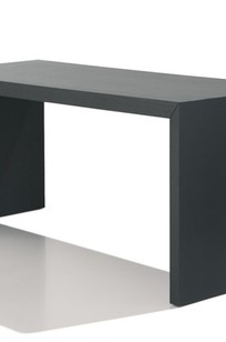 Closed Table on Designer Page
