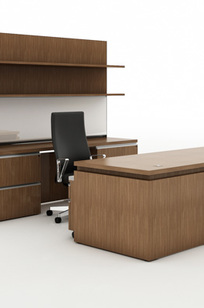 Private Office on Designer Page