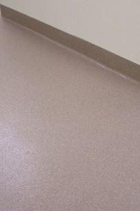 Key ESD Quartz B-65 Flooring System on Designer Page