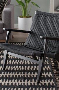 The Sungar Armchair on Designer Page