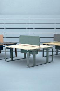 Mix Work Station on Designer Page