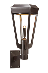 Ashbery Wall Mount Light on Designer Page