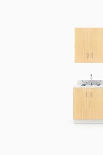 Casework on Designer Page