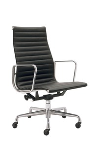 Eames Aluminum Group Chairs - Office on Designer Page