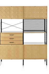 Eames Desks and Storage Units - Storage on Designer Page