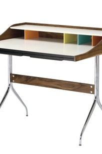 Nelson Swag Leg Desk and Tables on Designer Page