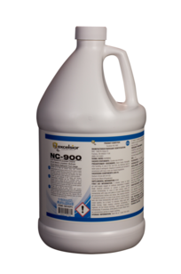 NC-900 All Purpose Neutral Cleaner on Designer Page