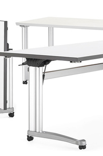 Propeller® Training Tables on Designer Page