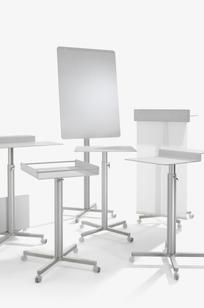 Mixx AV Products on Designer Page