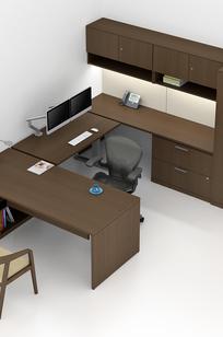 Basic Standard Workstations on Designer Page