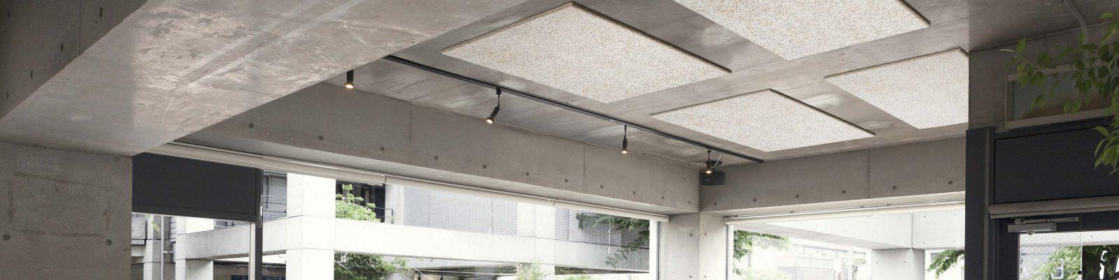 Tectum Finale Ceiling Panels On Designer Pages