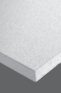 Endure™ Vinyl/Gypsum Panels on Designer Page