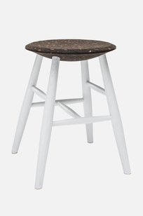 Drifted Stool on Designer Page