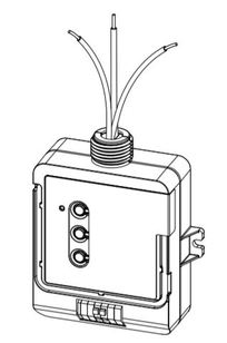 RF Dimming Module on Designer Page