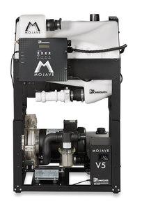 MOJAVE 2V5 on Designer Page