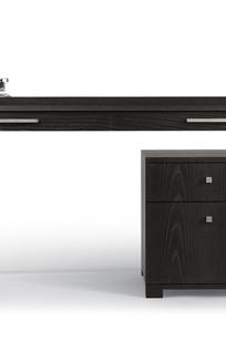 Arris Desk and Pedestal on Designer Page