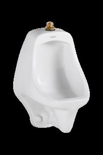 Allbrook 1.0 gpf Siphon Jet Top Spud Urinal  6550.001.020 on Designer Page