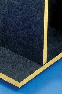 Rigid Liner Board with ToughGard® Facing on Designer Page