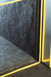Ultra*Duct™ Black Duct Board on Designer Page
