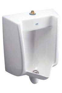 Z5755-U Omni-Flo™ Urinal on Designer Page