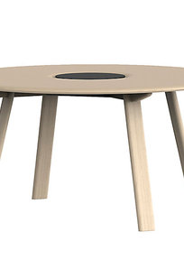 Ami Conference Table on Designer Page