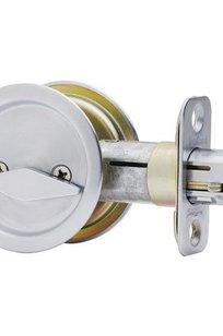 Round Pocket Door Lock  on Designer Page
