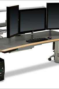 GO2 Arc Front Workcenter on Designer Page