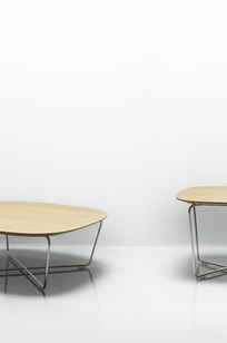 Conic Table on Designer Page