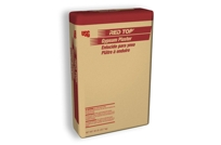 Red top brand gypsum plaster on designer pages for Red top gypsum plaster