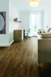 Bravado™ Laminate Flooring on Designer Page