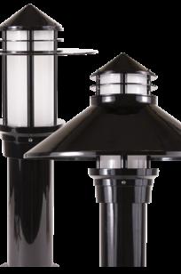 Beacon Pole Mount Solid State (BKSSL®) (BPM) on Designer Page